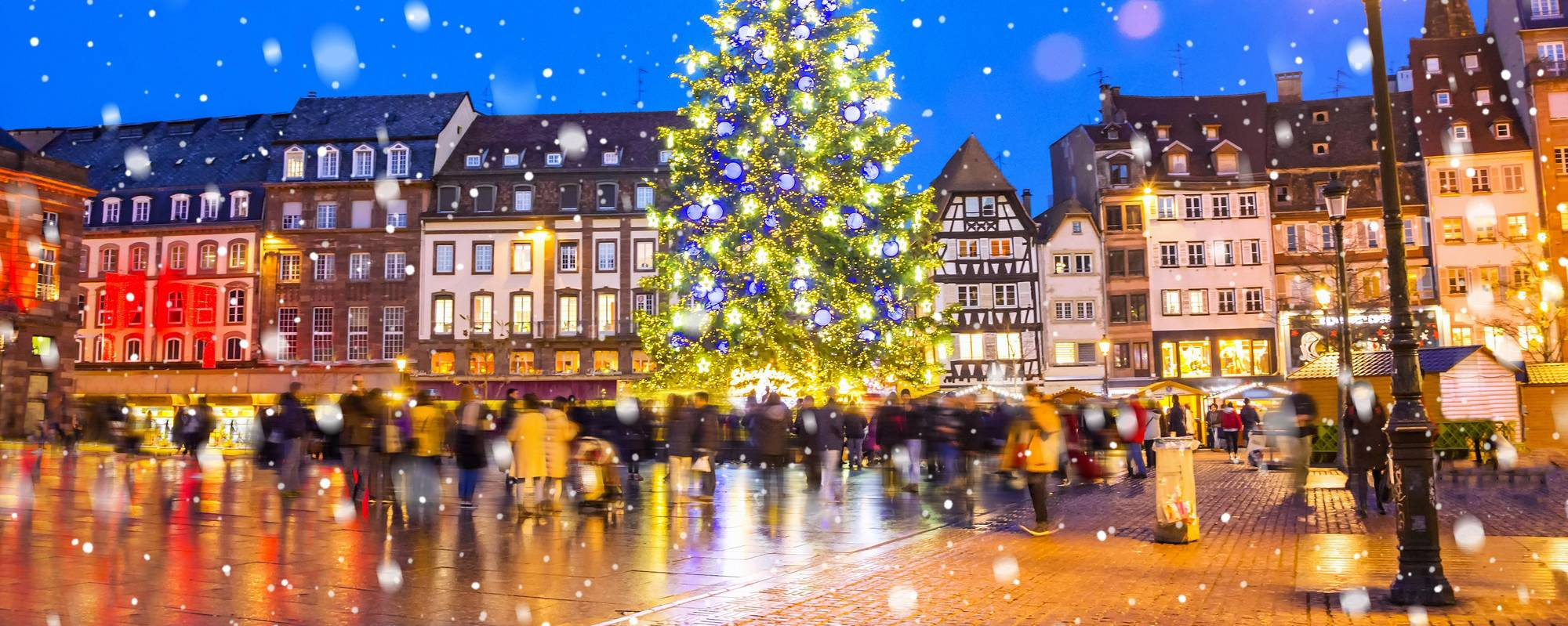 Christmas Cruises.Amadeus River Cruises In Europe Cruise